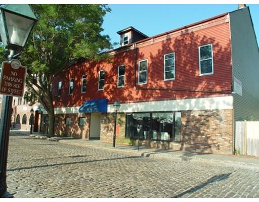 商用 为 销售 在 343 Acushnet Avenue 343 Acushnet Avenue New Bedford, 马萨诸塞州 02740 美国