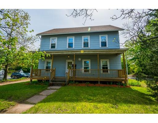 Maison avec plusieurs logements pour l Vente à 9 West Road Vernon, Connecticut 06066 États-Unis