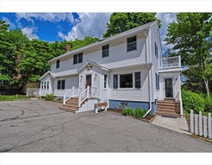 85 HALL PL  is a similar property to 254 Rock Island Rd  Quincy Ma