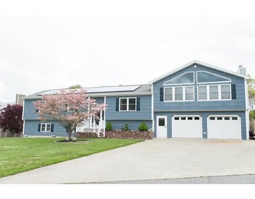 Casa Unifamiliar por un Venta en 200 Falcon Locke Way Somerset, Massachusetts 02726 Estados Unidos