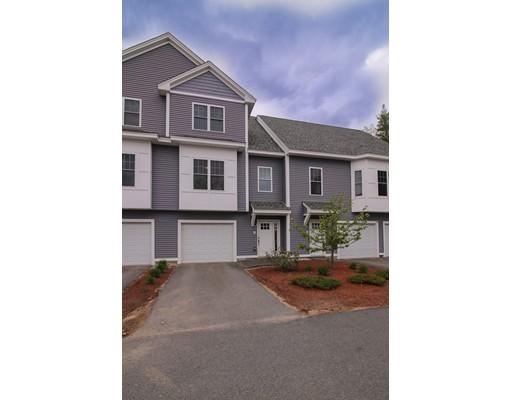 Condominium for Sale at 6 Wampanoag Way Westford, Massachusetts 01886 United States