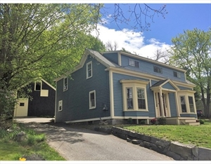 101 Main St  is a similar property to 4 Orchard Dr  Acton Ma