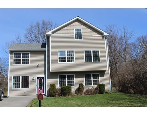 Additional photo for property listing at 48 Everett Avenue  Shrewsbury, Massachusetts 01545 Estados Unidos