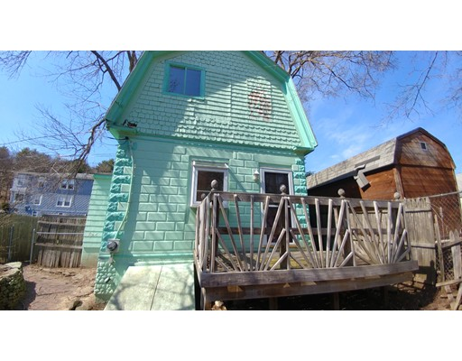独户住宅 为 销售 在 63 Verdmont Avenue 林恩, 01904 美国