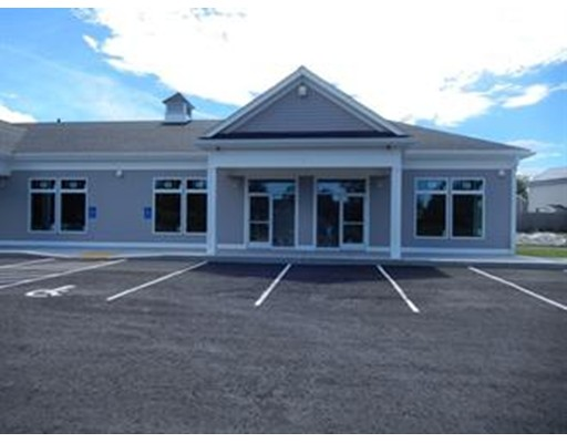 999 William Canning Blvd, Fall River, MA 02721