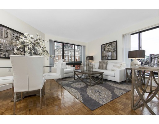 Additional photo for property listing at 28 Exeter Street  Boston, Massachusetts 02116 Estados Unidos