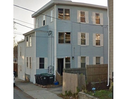 Multi-Family Home for Sale at 161 Worcester Street Southbridge, Massachusetts 01550 United States