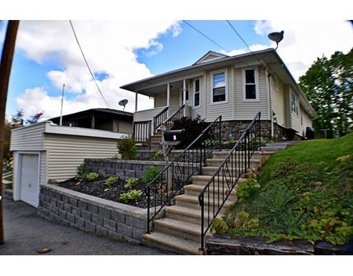 Maison unifamiliale pour l Vente à 3 Commonwealth 3 Commonwealth Worcester, Massachusetts 01604 États-Unis