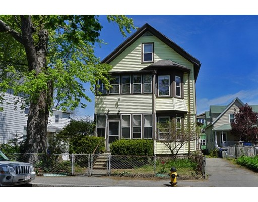 Additional photo for property listing at 134 Brown Street  Waltham, Massachusetts 02453 Estados Unidos