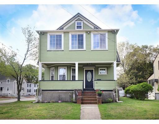 Single Family Home for Sale at 80 Audubon Road Milton, 02186 United States