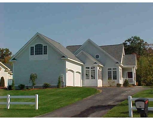 Частный односемейный дом для того Продажа на 48 Hawkins Glen Drive Salem, Нью-Гэмпшир 03079 Соединенные Штаты