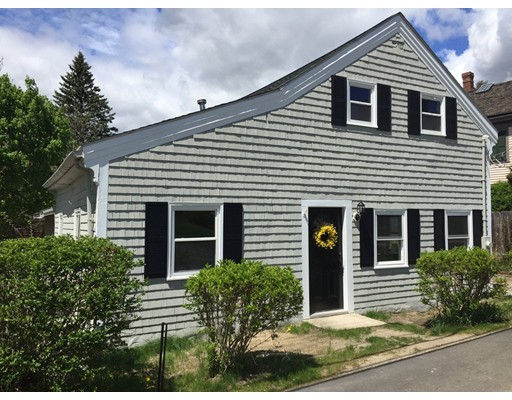192 Main St, West Newbury, MA 01985