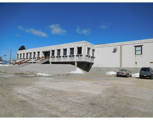 Commercial for Sale at 372 Stevens Fall River, Massachusetts 02721 United States