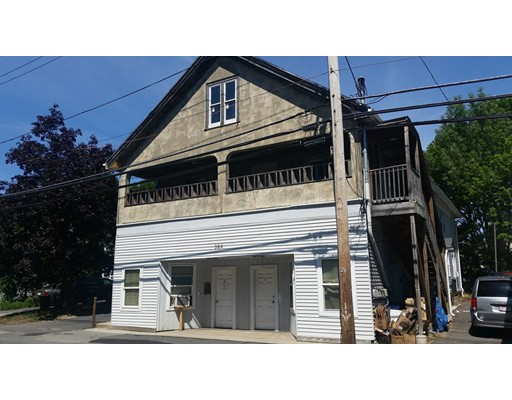 Multi-Family Home for Sale at 384 Crescent Street 384 Crescent Street Athol, Massachusetts 01331 United States