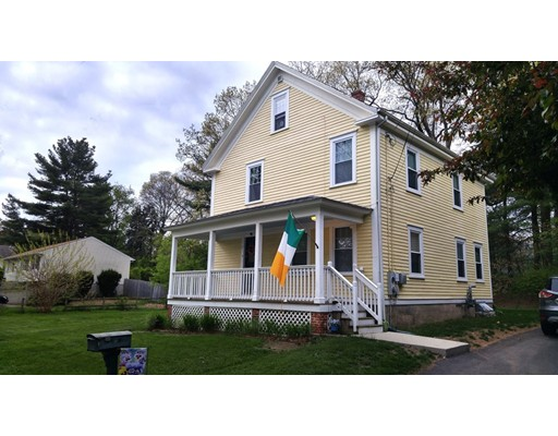 Single Family Home for Sale at 17 Skycrest Avenue East Providence, Rhode Island 02914 United States