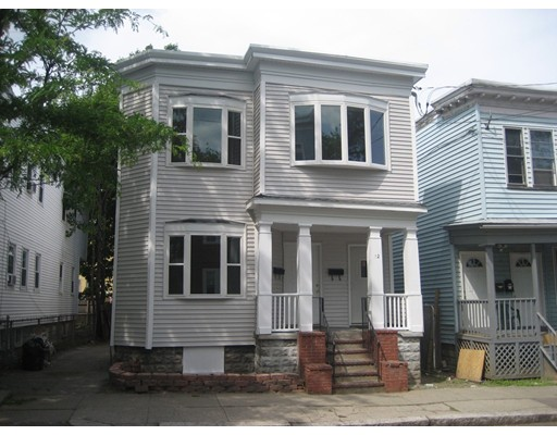 Multi-Family Home for Sale at 12 Watts Chelsea, Massachusetts 02150 United States
