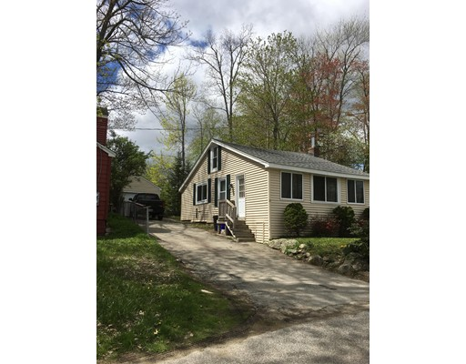 Single Family Home for Sale at 19 Shore Road Hampstead, New Hampshire 03841 United States