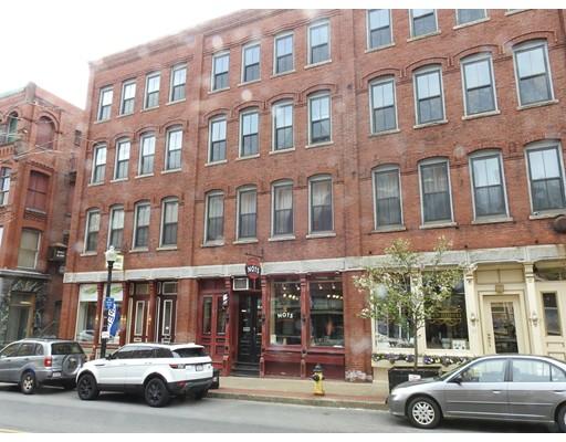 独户住宅 为 出租 在 24 Washington Street Haverhill, 01832 美国