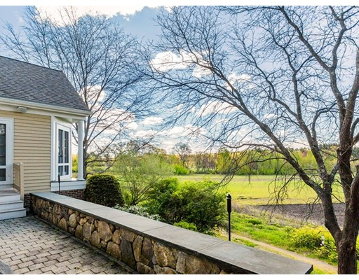 Single Family Home for Sale at 3 South Meadow Ridge Concord, Massachusetts 01742 United States