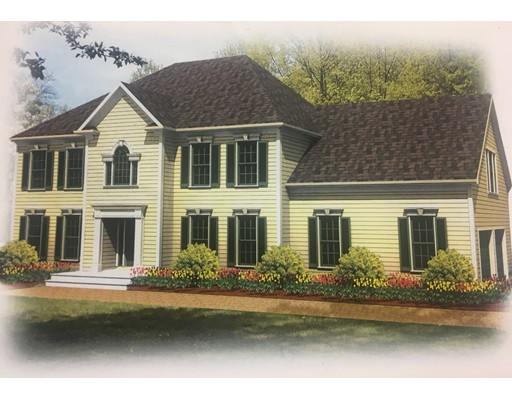 Eensgezinswoning voor Verkoop een t 42 Windermere Agawam, Massachusetts 01030 Verenigde Staten