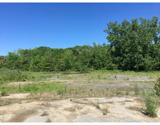 Land for Sale at 256 Privilege Street Woonsocket, Rhode Island 02895 United States