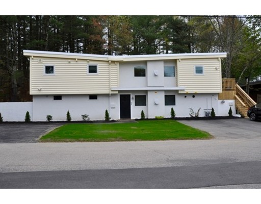 Additional photo for property listing at 33 Walnut Knoll  Canton, Massachusetts 02021 Estados Unidos