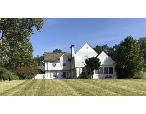 Single Family Home for Sale at 633 Bernardston Road Greenfield, Massachusetts 01301 United States
