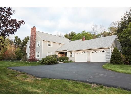 Частный односемейный дом для того Продажа на 10 Lane Road Derry, Нью-Гэмпшир 03038 Соединенные Штаты