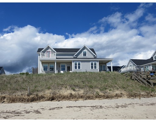 Condominio por un Venta en 61 Old Wharf Road Dennis, Massachusetts 02639 Estados Unidos