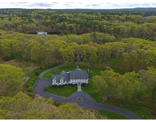 独户住宅 为 销售 在 1 Apple Blossom Way 斯托, 马萨诸塞州 01775 美国