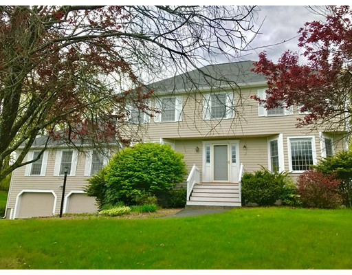 Single Family Home for Rent at 2 Sutton Way Andover, Massachusetts 01810 United States