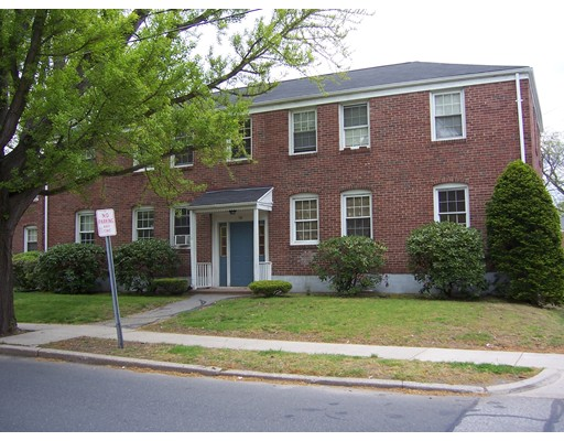 10 Colony Rd. 2A, West Springfield, MA 01089