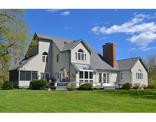 14 W. Rockland Farm, Dartmouth, MA 02748