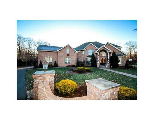 Casa Unifamiliar por un Venta en 14 Victoria Smithfield, Rhode Island 02917 Estados Unidos