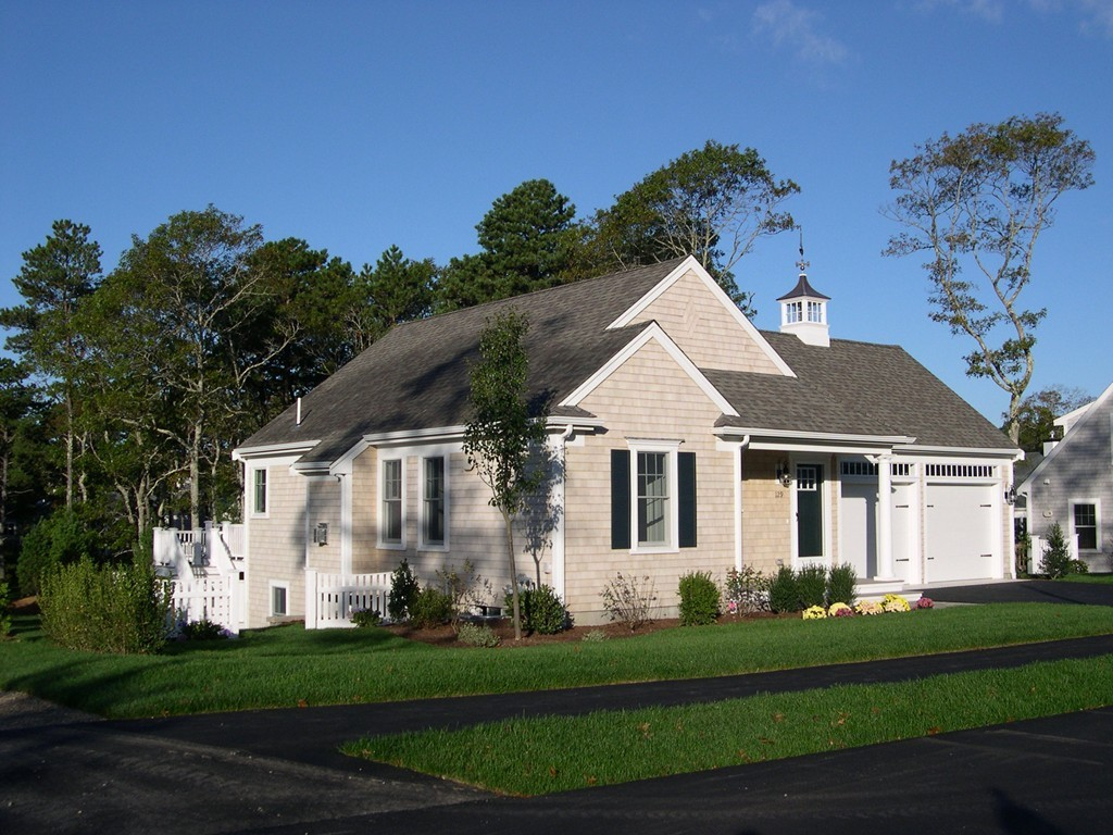 Homes For Sale In Cotuit Meadows