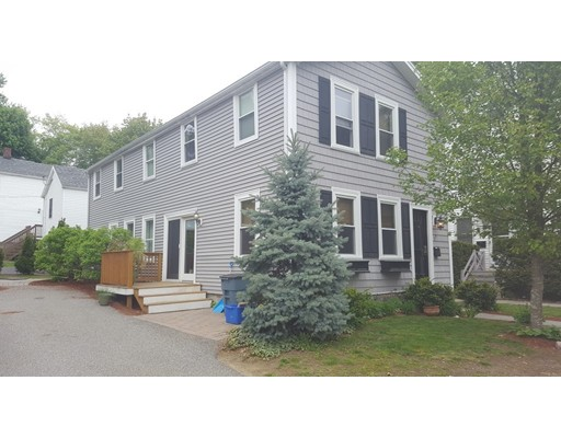 Additional photo for property listing at 77 School  Andover, Massachusetts 01810 United States