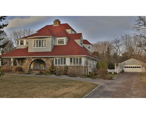 Single Family Home for Rent at 42 Fort Hill Avenue Gloucester, Massachusetts 01930 United States