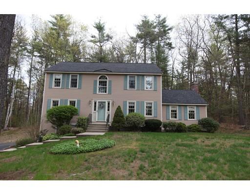 独户住宅 为 销售 在 9 Lantern Lane Londonderry, 新罕布什尔州 03053 美国