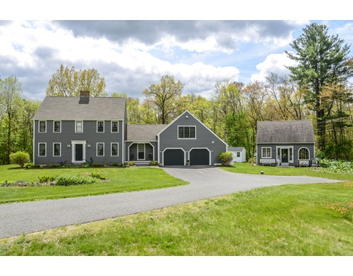 Single Family Home for Sale at 82 West Road Westfield, Massachusetts 01085 United States
