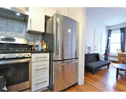 Single Family Home for Rent at 14 Hamlin Street Cambridge, Massachusetts 02141 United States
