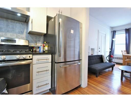 Additional photo for property listing at 14 Hamlin Street  Cambridge, Massachusetts 02141 United States