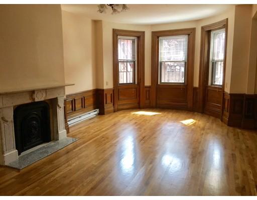 Additional photo for property listing at 414 Massachusetts Avenue  波士顿, 马萨诸塞州 02118 美国