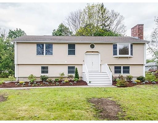 1 Meadow Rd., Boston, MA 02136