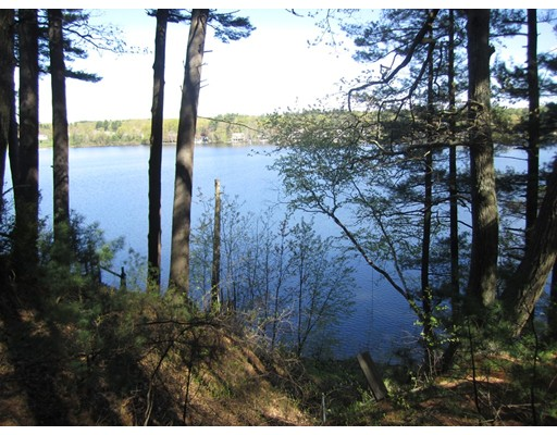 Land for Sale at Lake Shore Drive South Westford, Massachusetts 01886 United States