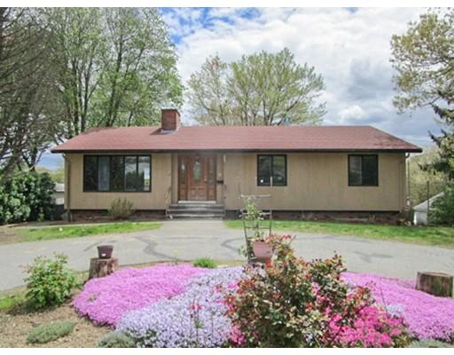 Casa Unifamiliar por un Venta en 6 Villa Drive North Providence, Rhode Island 02911 Estados Unidos