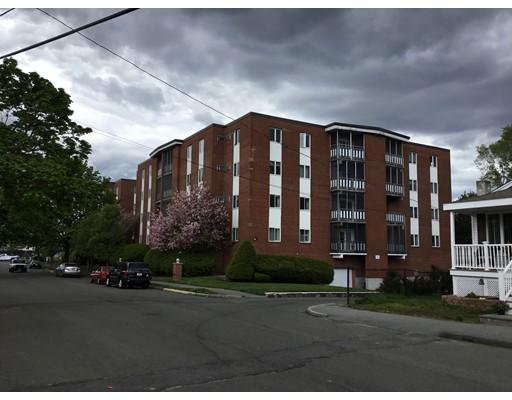 31 Lodgen Court 1A, Malden, MA 02148