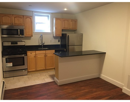 Casa Unifamiliar por un Alquiler en 775 Tremont Street Boston, Massachusetts 02118 Estados Unidos