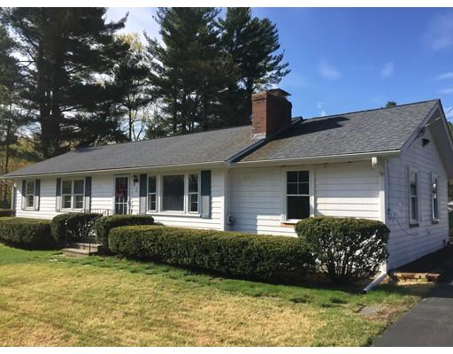 独户住宅 为 出租 在 5 Victor Drive Ayer, 马萨诸塞州 01432 美国