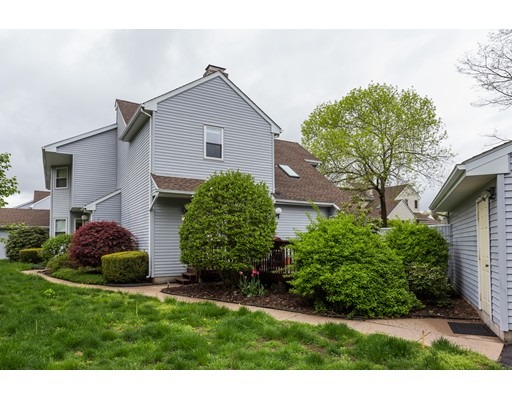 Condominium for Sale at 23 Folkstone #D East Windsor, Connecticut 06016 United States
