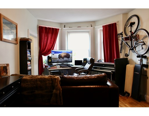 Single Family Home for Rent at 1330 Commonwealth Avenue Boston, Massachusetts 02134 United States